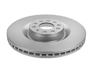 MEYLE PD Brake Rotor Front Pair 183 521 1010/PD fits Volkswagen Golf 1.2 TSI ...