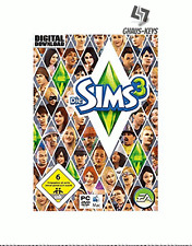The Sims 3 Origin Key Pc Game Download Code Spiel Global [Blitzversand]