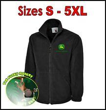 John Deere Logo Regatta Fleece - Small up to 5XL*