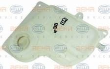 Ausgleichsbehälter, Kühlmittel für Kühlung HELLA 8MA 376 755-031