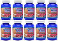 Pure Raspberry Ketone Lean Advanced 1200mg Diet Weight Loss Fat Burner