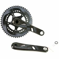 SRAM Force 22 11 Speed Crankset Chainset 172.5mm Double 53/39t GXP