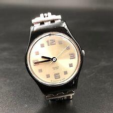 2002 Swatch Irony watch Quartz Ladies