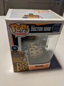 Funko Pop! Doctor Who Dalek Vinyl Figure