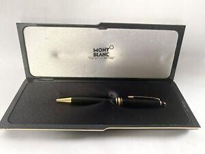 Montblanc Original Ball Point Pen / Original Box