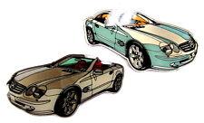 Auto pin/Pins-Mercedes Benz-Edition SL/2 pins!!! [1083]