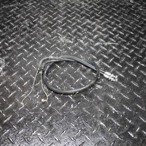 Volar Throttle PULL Cable for 2000-2001 Honda CBR929RR
