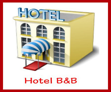 Il Software Gestione B&BSOFTWARE GESTIONE BED AND BREAKFAST schedina alloggiati
