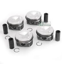 STD 4x Pistons Rings Set Φ82.51mm Φ23mm for 2.0 TFSI Audi VW CAEB CBFA CNCD