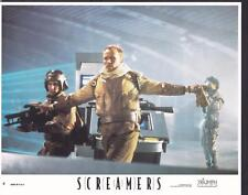 Peter Weller Screamers 1995 original movie photo 28758