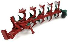 Big Farm 43081A1 Plastic 1:16 scale Indoor and Outdoor Play Kverneland Plough