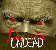 DRACULA UNDEAD a new musical based on Bram Stoker's masterpiece