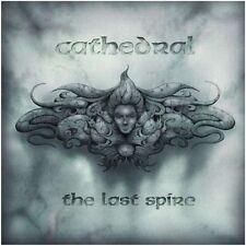 CATHEDRAL - The Last Spire  (Ltd. 2-LP BLACK Vinyl) DLP