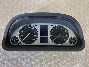 Mercedes Benz Bosch A Class W169 B Class W245 Instrument Clocks Speedometer