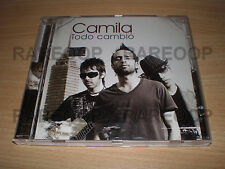 Todo Cambio by Camila (CD, 2007, Sony) MADE IN ARGENTINA