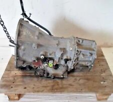 2007 Jeep Liberty/Dodge Nitro Automatic Transmission  3..7L 4x4 W/Warranty 117K