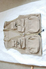 Safari Photographer Vest large size