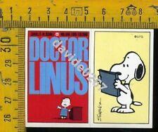 LINUS 1971 Figurina Nuova  n° 279