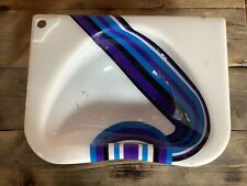 French Fibreglass Sink
