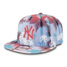 cheap for discount 974cb b6cde New Era Original Fit S M Strapback Miami Vibe 950 New York Snapback Hat Cap