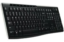 Logitech K270 (1533521) Wireless Keyboard