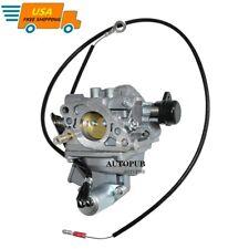 Carburetor Fits Honda GX610 GX620 18 HP 20 HP OHV V Twin Horizontal Engine Carb