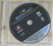 Sfida al Tetris Magico - Promo Gioco Completo - New - PlayStation 1 - PSX