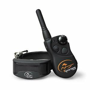 SportDOG Brand YardTrainer Family Remote Trainers - Rechargeable Waterproof D...