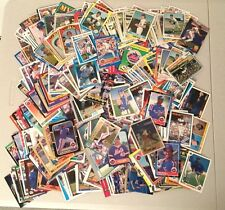 Lot of over 500 NEW YORK METS baseball cards - all different years!!