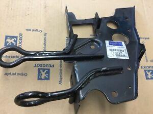 GENUINE PEUGEOT 306 Mk1 mk2  Xsi RALLYE Front inner CANT RAIL LEFT SIDE 7212V8