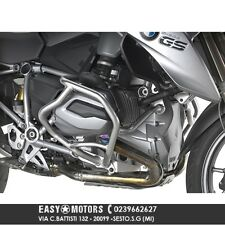 GIVI TN5108OX PARAMOTORE GIVI ARGENT BMW R1200 GS 2013> R 1200 R R 1200 RS 2015>