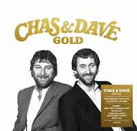 CHAS & DAVE - GOLD COLLECTION  3 CD NEW