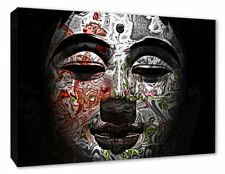 Medium (up to 36in.) Black Religious Art Prints