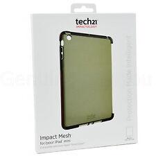 Originale Tech21 Urti Cover Custodia A Rete per iPad mini 3/2/1 T21-3882 fumé