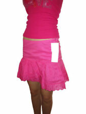 Cotton Short/Mini Skirts Size Petite for Women