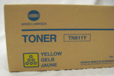 Konica Minolta Yellow Toner For A C 451 Color Copier