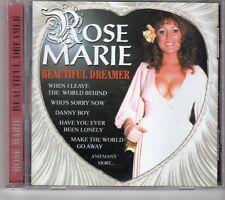 (GM73) Rose Marie, Beautiful Dreamer - 2000 CD