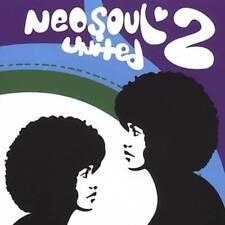 VA - Neo Soul United - Vol. 2 CD NEU OVP