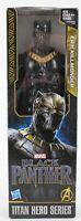 Hasbro  Titan Hero Series Marvel 2017 Black Panther Action Figure 1030T