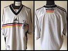 GERMANY 1998 ADIDAS FUSSBALL TRIKOT DEUTSCHLAND JERSEY VINTAGE FOOTBALL SHIRT