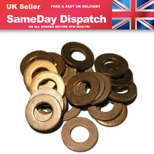SUMP PLUG WASHER RING / SEAL OIL DRAIN FIT PEUGEOT 407, CITROEN C3, C5 31340 X20