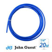 "20 metres Icemaker Water Filter Pipe Tube Hose 1/4"" 6mm Reverse Osmosis"