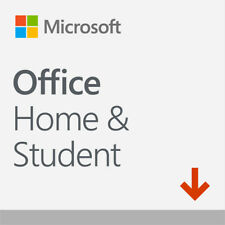Microsoft Office Home and Student (Device Download) (1) for Windows, Mac