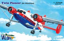 NEW! Scottish Aviation Twin Pioneer, Air Atlantic (1/72 model kit, Valom 72137)