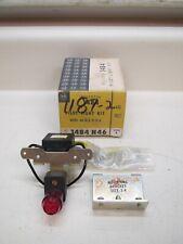 New Allen Bradley 1484-N46 Ser K 440V Size 00-0-1-2-3-4 Red Cap Pilot Light Kit