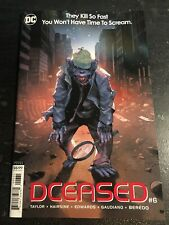 """Dceased#6 Incredible Condition 9.4(2019)""""Variant"""""""