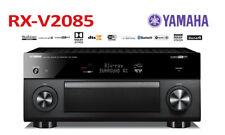 Yamaha 9.2-CH A/V Receiver 140 WPC 20-20K  RX-V2085 (RX-A2080)