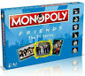 MONOPOLY - FRIENDS EDITION - FUN FAMILY BOARD GAME NEW FREE POSTAGE