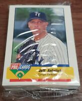 1994 Fleer ProCards Tampa Yankees Team Set: Mariano Rivera, Derek Jeter, Spencer