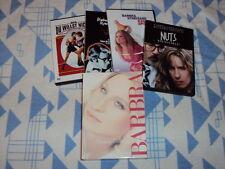 Barbra Streisand Collection (4 DVDs) (2003)